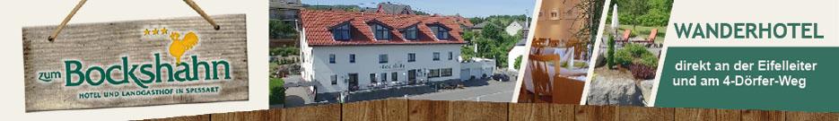 Landgasthof Bockshahn